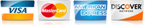 For AC in Carlton MN, we accept most major credit cards.