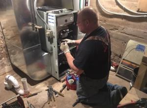 Trust our techs to service your Boiler in Moose Lake MN