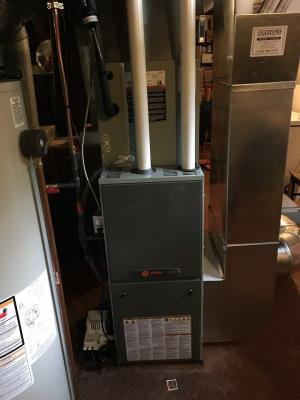 We service most Furnace brands and models near Carlton MN.